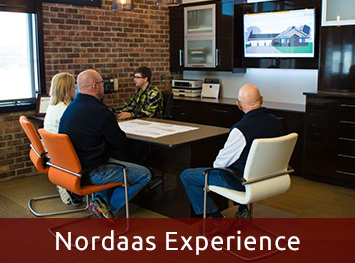 BUTTON NORDAAS EXPERIENCE